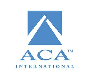 ACA INTERNATIONAL.
